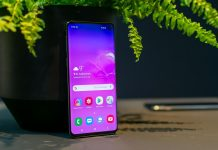 Come fare uno screenshot Samsung Galaxy S10