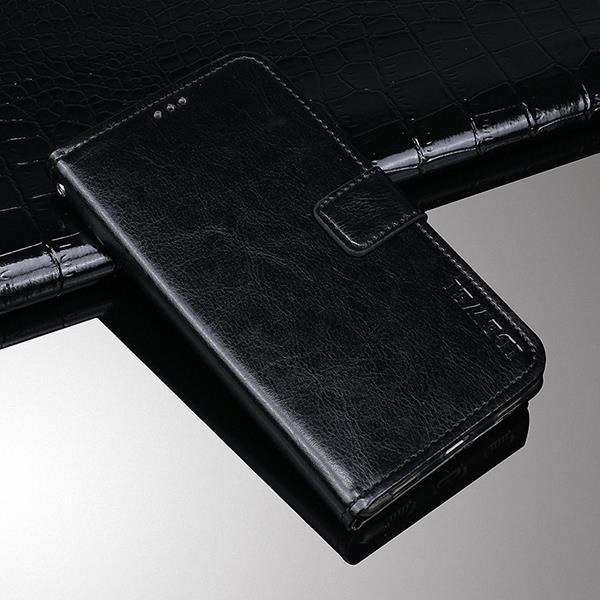 Migliori cover Xiaomi Mi 9 SE: Custodia GH-Ghawk in pelle