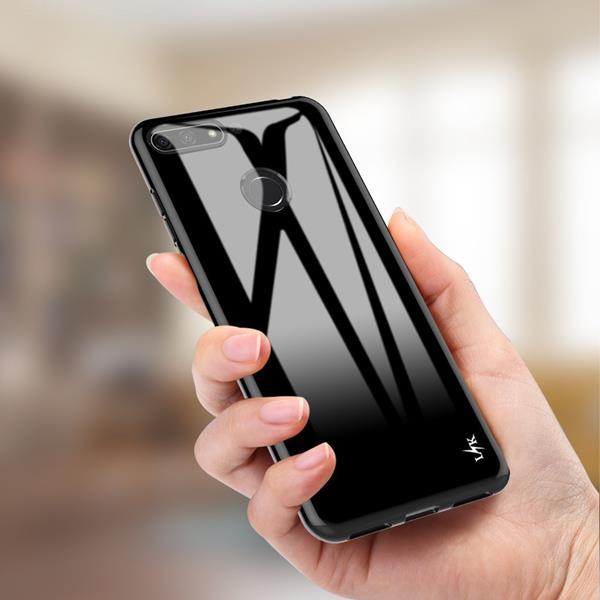 Migliori cover Huawei Honor 7A: Custodia LK in gel antigraffio