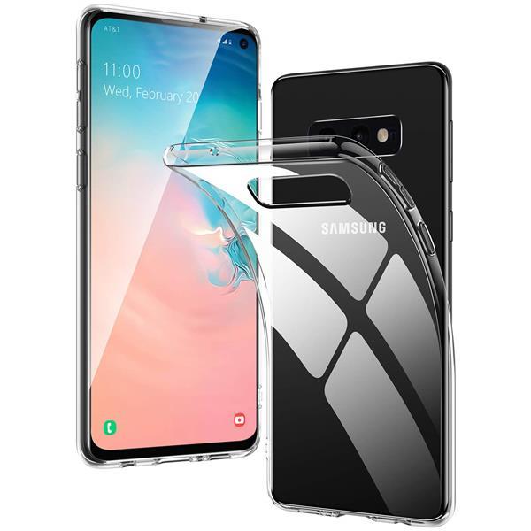 Migliori cover Samsung Galaxy S10E: Custodia Ranvoo in TPU ultra sottile