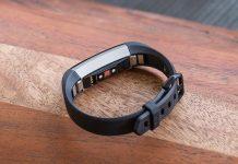 Migliore Fitbit: Fitbit Alta HR