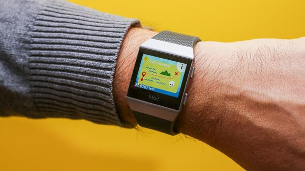 Migliore Fitbit: Fitbit Ionic