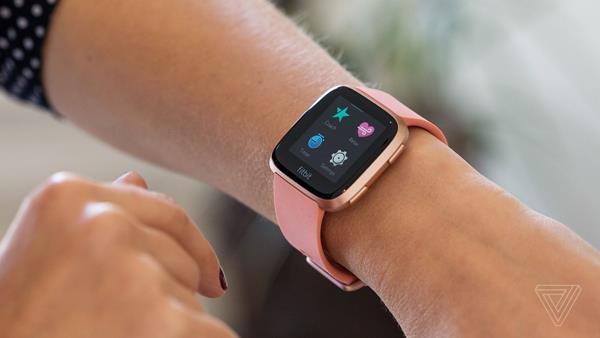 Migliore Fitbit: Fitbit Versa