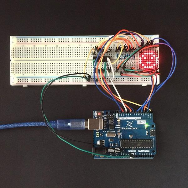 Migliori kit Raspberry Pi: Freenove RFID Starter Kit