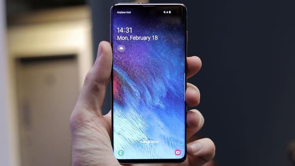 Memoria Samsung Galaxy S10