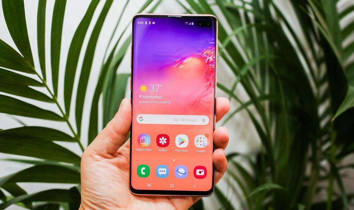 Migliori cover Samsung Galaxy S10 Plus