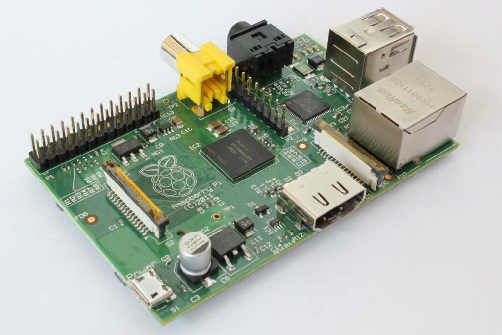 Migliori kit Raspberry Pi