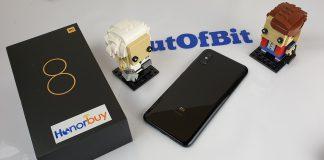 Recensione Xiaomi Mi 8 Pro