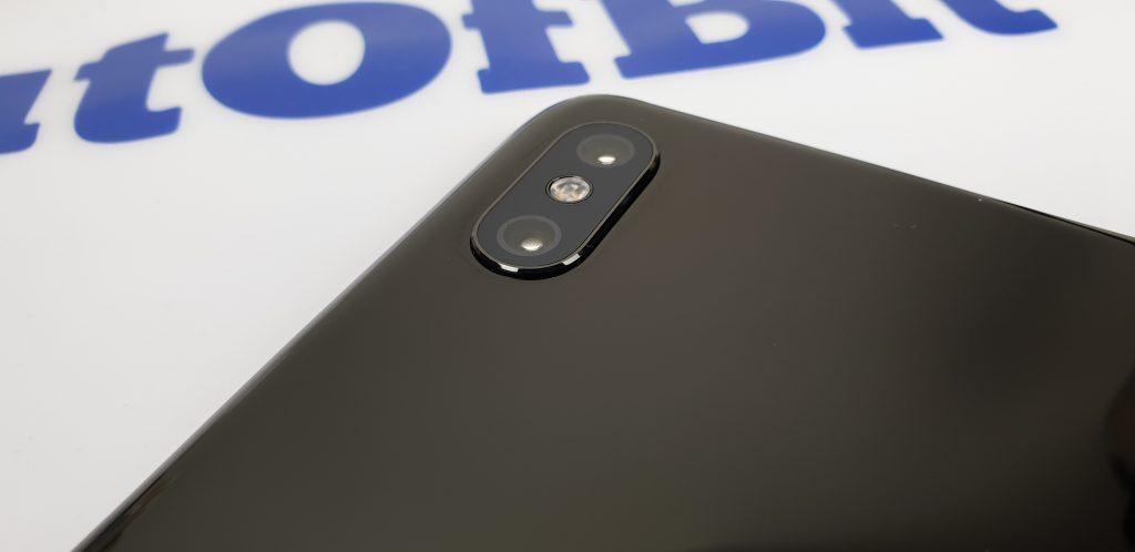 Recensione Xiaomi Mi 8 Pro - fotocamera