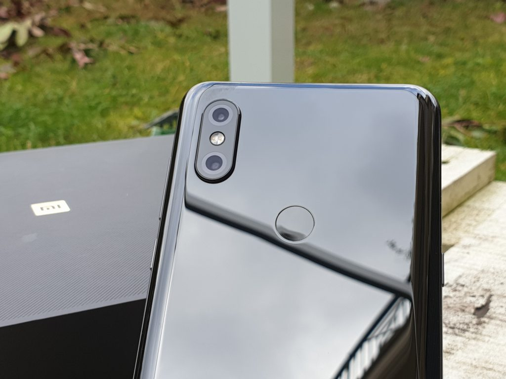 Recensione Xiaomi Mi Mix 3 Global - doppia fotocamera posteriore