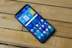 Migliori smartphone business: Samsung Galaxy S9 Plus