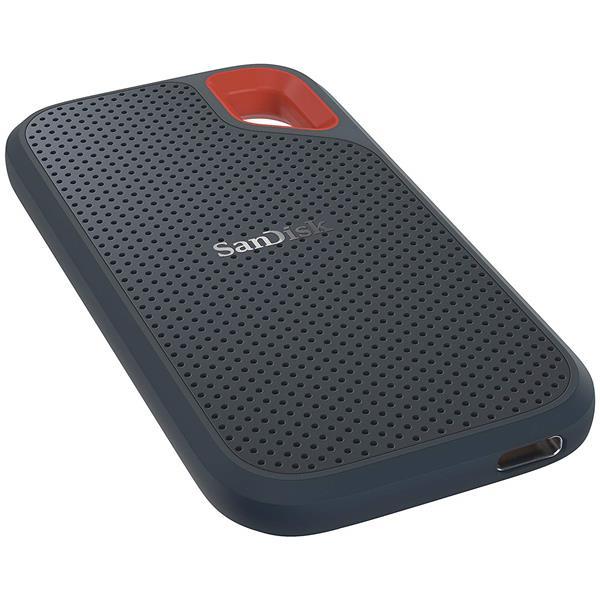 Migliori unità esterne: SanDisk Extreme Portable SSD 1TB