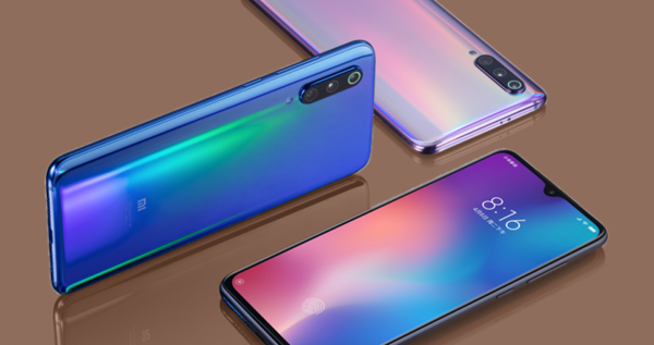 Come fare un backup Xiaomi Mi 9