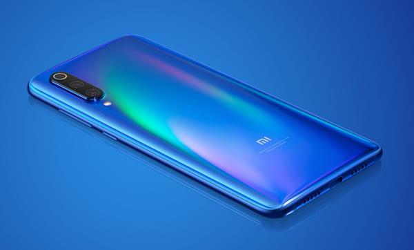 Formattare lo Xiaomi Mi 9