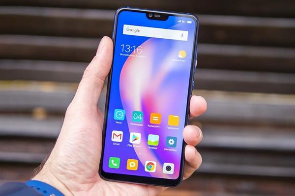 Aggiornamenti manuali Xiaomi Redmi Note 7