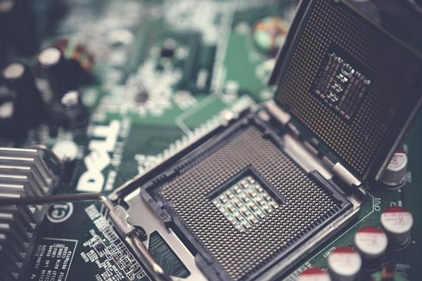 I core in una CPU