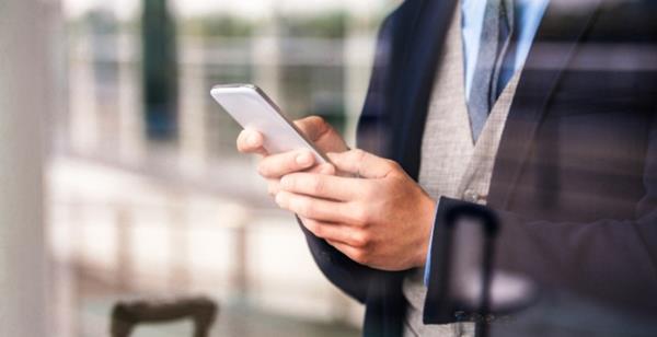 Smartphone professionali