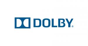 Il logo Dolby