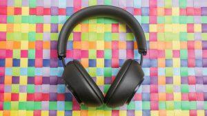 L'aspetto di Dimension Headphones