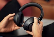 La foto di Dolby Dimension Headphones