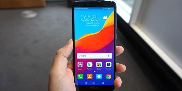 Migliori cover Huawei Honor 7A
