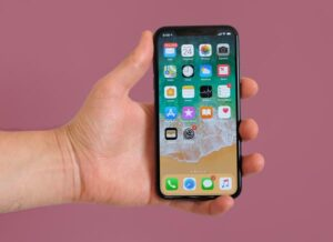 Migliori smartphone business: iPhone XS