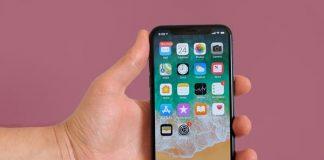Migliori smartphone business: iPhone XS