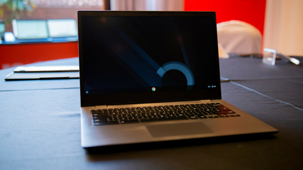 lenovo chromebook enterprise 14e
