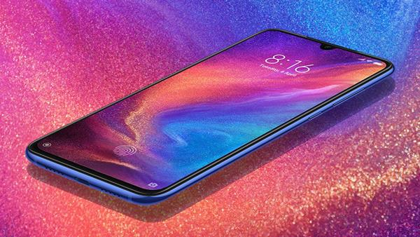 Come fare uno screenshot Xiaomi Mi 9
