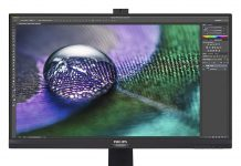 monitor Philips 272P7VPTKEB