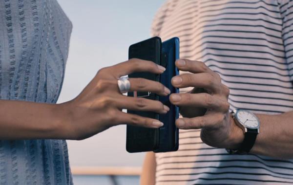 Wireless PowerShare Samsung Galaxy S10