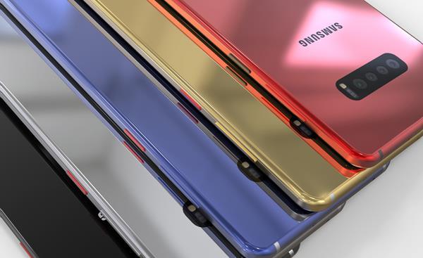 Migliori caricabatterie Samsung Galaxy S10