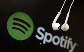 Spotify: il logo