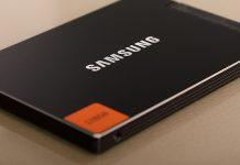 Un SSD Samsung