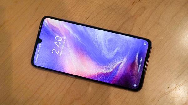 Copie backup Xiaomi Mi 9
