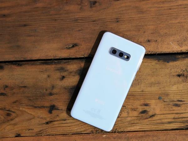 Recensione Samsung Galaxe S10e: Fotocamera