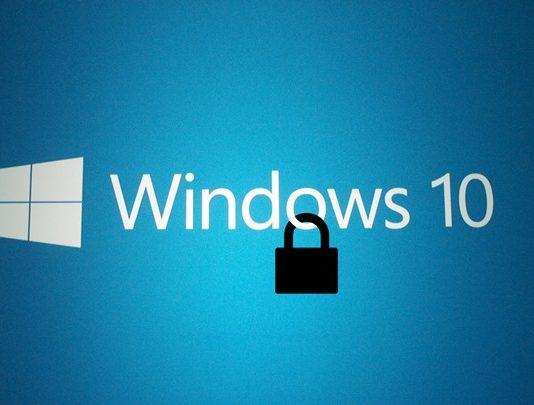 Come resettare la password di Windows