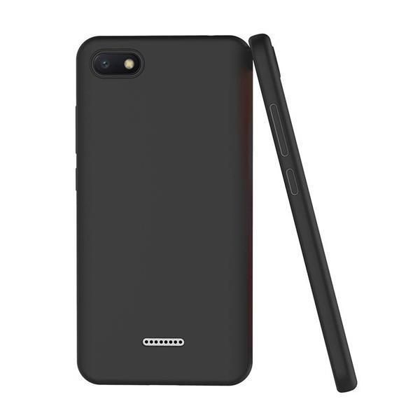Migliori cover Xiaomi Redmi 6A: Custodia AICEK in TPU sottile