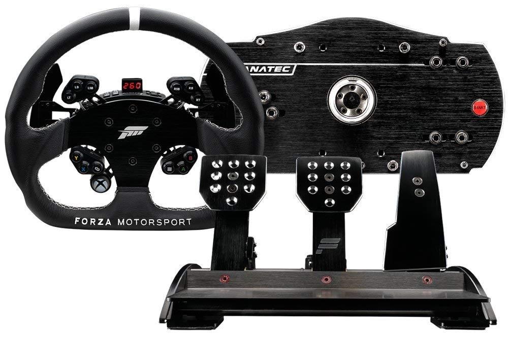 il miglior volante da gaming al mondo
