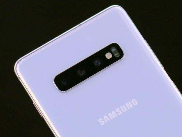 Recensione Samsung Galaxy S10: Fotocamera
