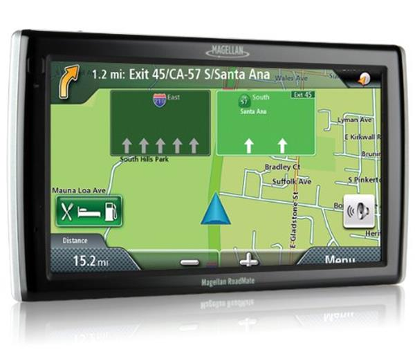 Migliori navigatori GPS: Magellan Roadmate 1700