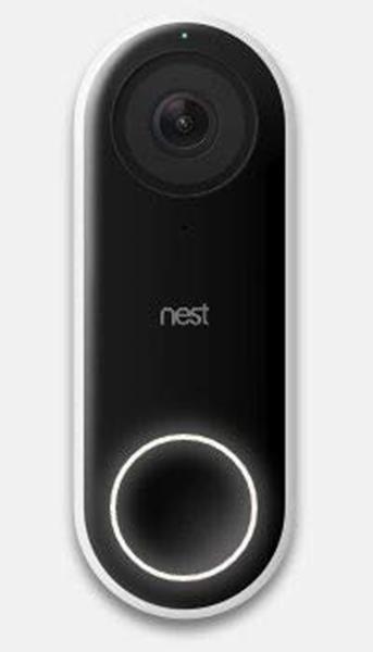 Migliori fotocamere per il riconoscimento facciale: Nest Hello