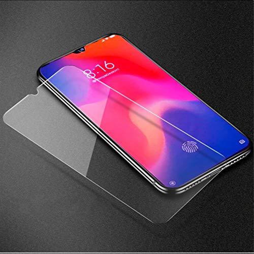 Migliori pellicole e vetri temperati Xiaomi Mi 9: Pellicola Qulloo ad alta definizione