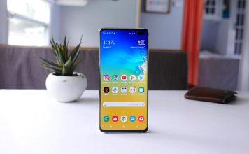 Recensione Samsung Galaxy S10+