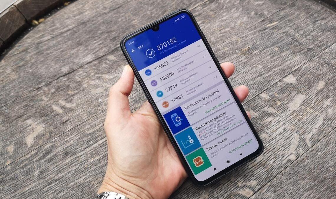 Recensione Xiaomi Mi 9