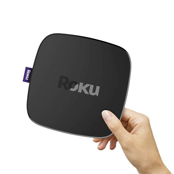 Migliori Smart Box TV: Roku Premiere+