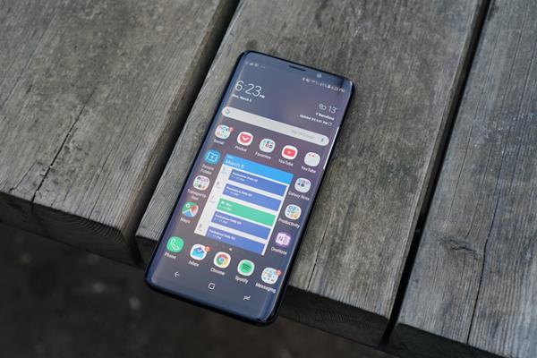Recensione Samsung Galaxy S10: Conclusione