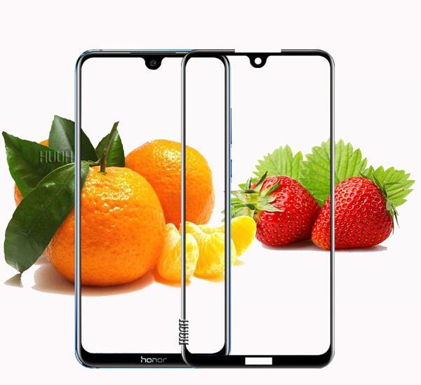 Migliori pellicole e vetri temperati Xiaomi Mi 9: Vetro temperato Fdbark ad alta trasparenza