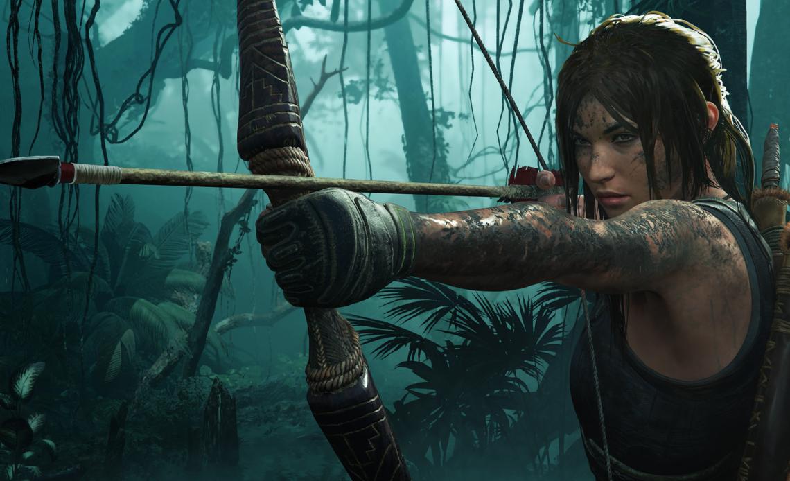 Videogioco Mac: Tomb Raider