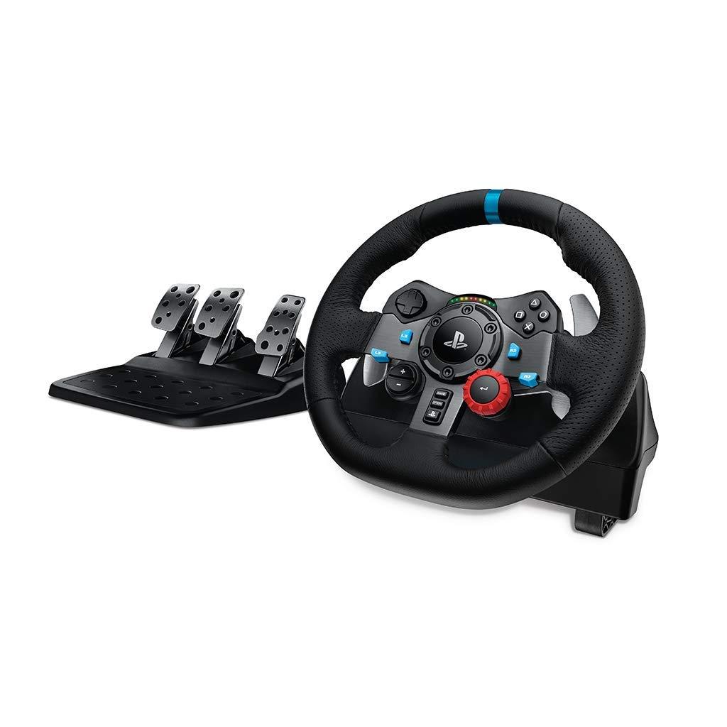 logitech g29 miglior volante economico ps4 ps3 pc